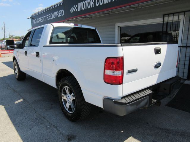 2008 Ford F-150, PRICE SHOWN IS THE DOWN PAYMENT south houston, TX 3