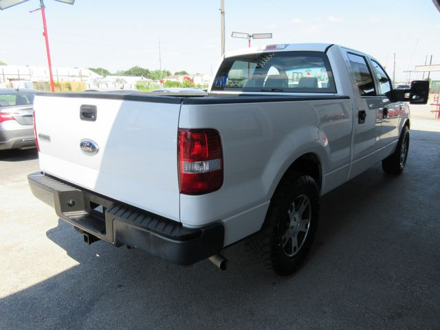 2008 Ford F-150, PRICE SHOWN IS THE DOWN PAYMENT south houston, TX 5