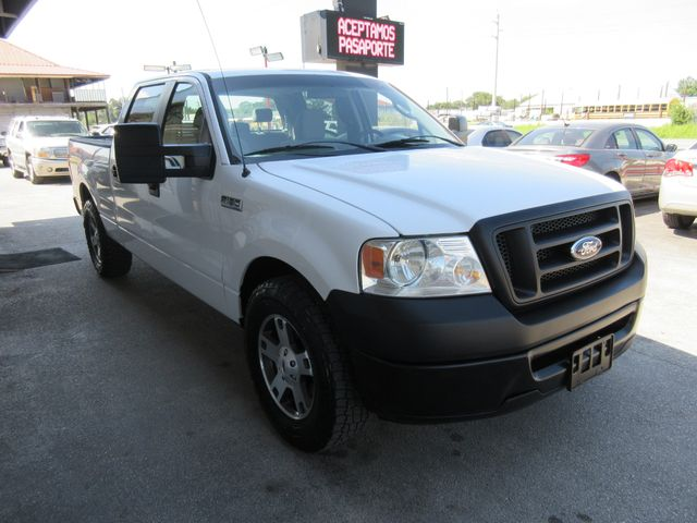 2008 Ford F-150, PRICE SHOWN IS THE DOWN PAYMENT south houston, TX 6
