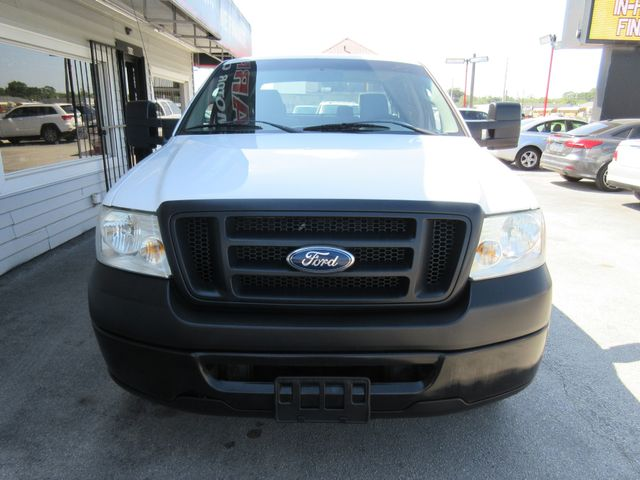 2008 Ford F-150, PRICE SHOWN IS THE DOWN PAYMENT south houston, TX 7