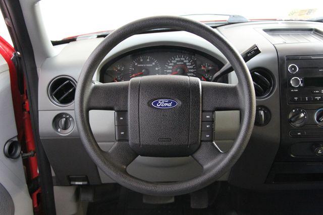 2008 Ford F-150 STX SuperCab Richmond, Virginia 24