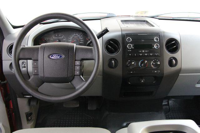 2008 Ford F-150 STX SuperCab Richmond, Virginia 22