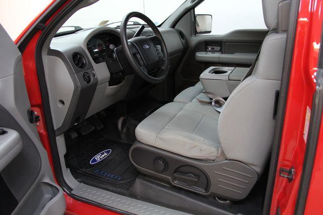 2008 Ford F-150 STX SuperCab Richmond, Virginia 21