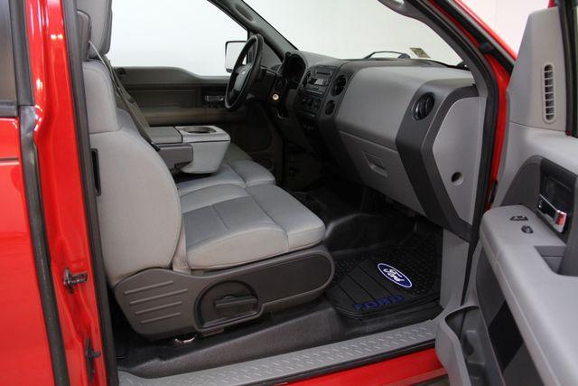 2008 Ford F-150 STX SuperCab Richmond, Virginia 36