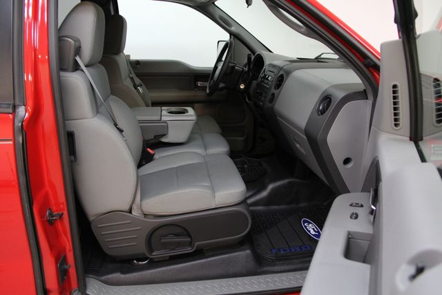 2008 Ford F-150 STX SuperCab Richmond, Virginia 42