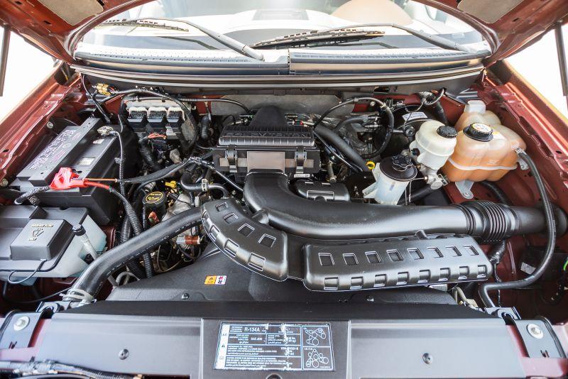 2008 Ford F-150 King Ranch 4X4 NAV NICE! in Rowlett, Texas