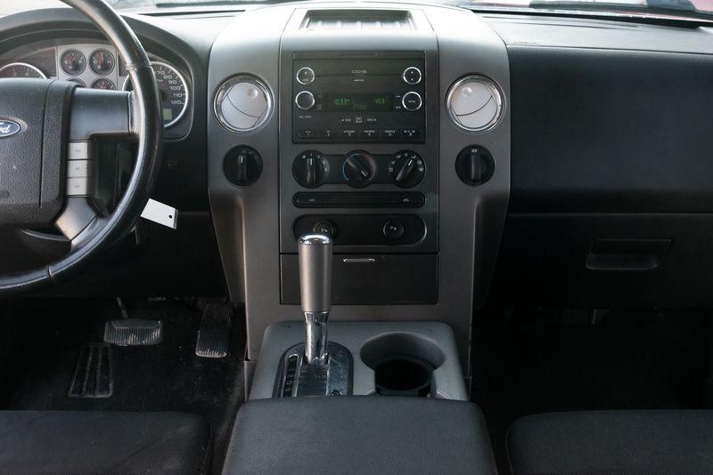 2008 Ford F-150 FX4 in Rowlett, Texas