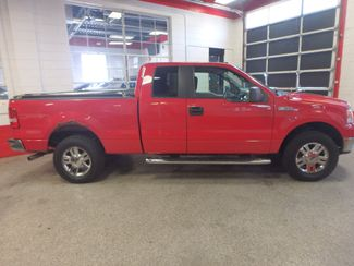 2008 Ford F-150 Xlt. Very SOLID POWERHOUSE, READY TO WORK Saint Louis Park, MN 1
