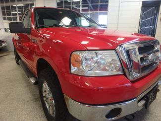 2008 Ford F-150 Xlt. Very SOLID POWERHOUSE, READY TO WORK Saint Louis Park, MN 14