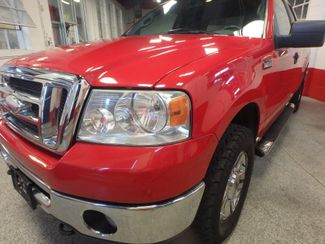 2008 Ford F-150 Xlt. Very SOLID POWERHOUSE, READY TO WORK Saint Louis Park, MN 16