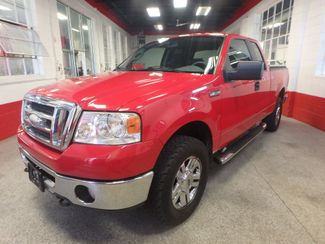 2008 Ford F-150 Xlt. Very SOLID POWERHOUSE, READY TO WORK Saint Louis Park, MN 7