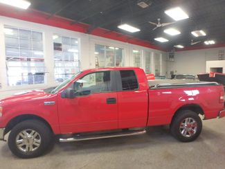 2008 Ford F-150 Xlt. Very SOLID POWERHOUSE, READY TO WORK Saint Louis Park, MN 8
