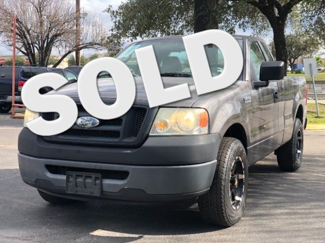 2008 Ford F-150 in San Antonio, TX 78233