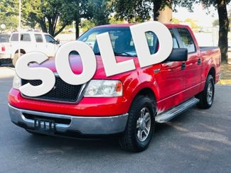 2008 Ford F-150 XLT SuperCrew 2WD in San Antonio, TX 78233