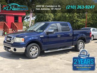2008 Ford F-150 XLT in San Antonio, TX 78237