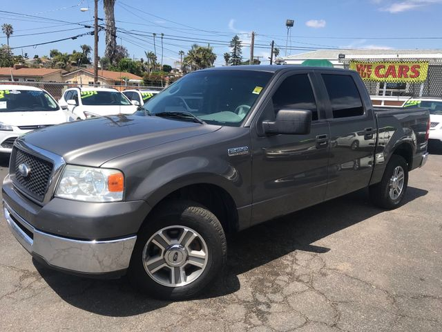2008 Ford F-150 XLT in San Diego, CA 92110