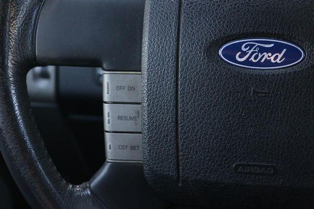 2008 Ford F-150 FX4 Santa Clarita, CA 24