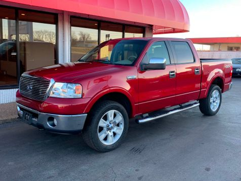 2008 Ford F-150 Lariat in St. Charles, Missouri