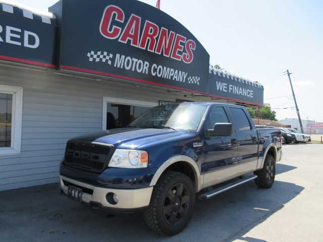 2008 Ford F-150, THE PRICE SHOWN IS THE DOWN PAYMENT south houston, TX 0