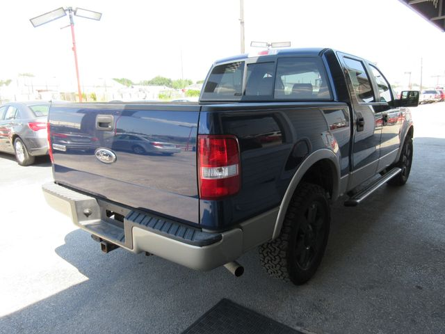 2008 Ford F-150, THE PRICE SHOWN IS THE DOWN PAYMENT south houston, TX 4