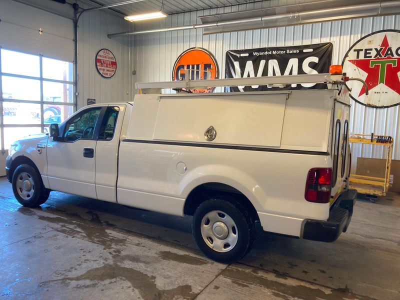 2008 Ford F-150 XL  in , Ohio