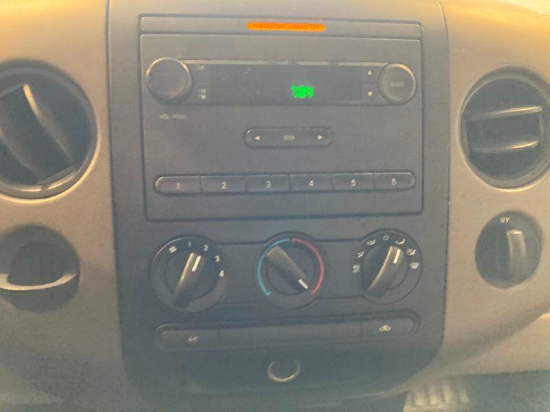 2008 Ford F-150 XL  in , Ohio