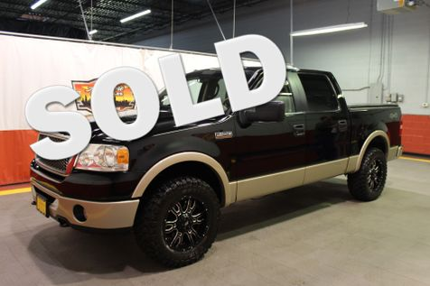 2008 Ford F-150 Lariat in West Chicago, Illinois