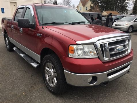 2008 Ford F-150 XLT in West Springfield, MA