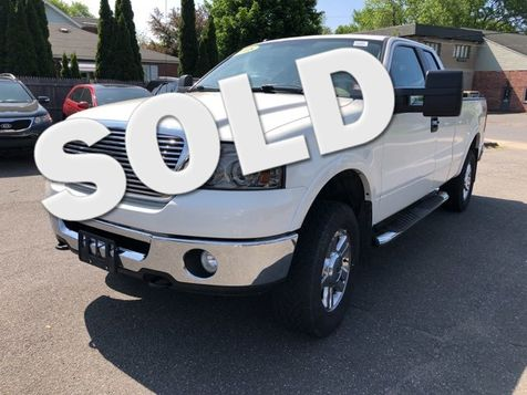 2008 Ford F-150 Lariat in West Springfield, MA