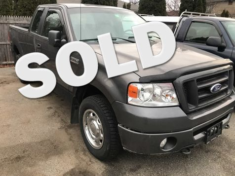 2008 Ford F-150 STX in West Springfield, MA