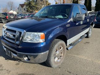 2008 Ford F-150 in West Springfield, MA