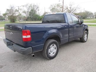 2008 Ford F-150 XL 2WD  city TX  StraightLine Auto Pros  in Willis, TX