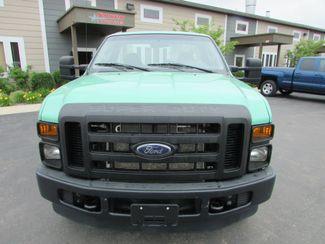 2008 Ford F-250 4x4 Reg-Cab Long Box Pickup   St Cloud MN  NorthStar Truck Sales  in St Cloud, MN