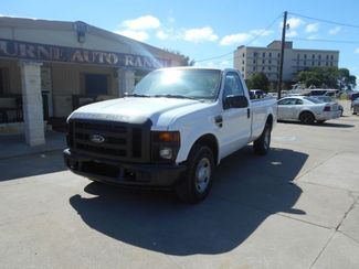2008 Ford F-250 SD XL 2WD Cleburne, Texas