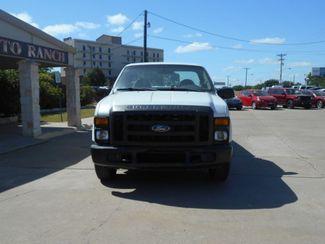 2008 Ford F-250 SD XL 2WD Cleburne, Texas 1