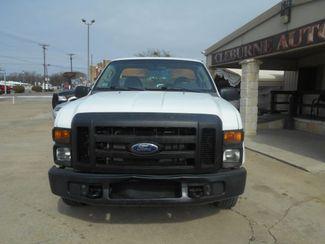 2008 Ford F-250 SD XL 2WD Cleburne, Texas 22