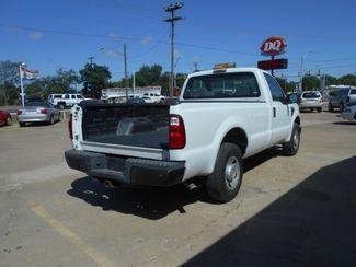 2008 Ford F-250 SD XL 2WD Cleburne, Texas 4