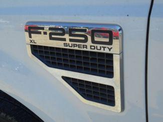 2008 Ford F-250 SD XL 2WD Cleburne, Texas 8