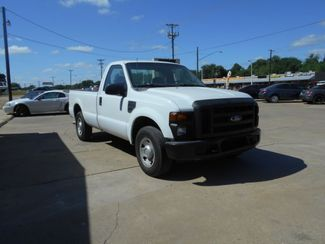 2008 Ford F-250 SD XL 2WD in Cleburne TX, 76033