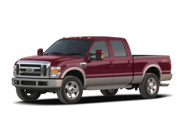 2008 Ford F-250SD XL