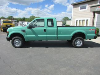 2008 Ford F-350 4x4 Ext-Cab Long Box Pickup   St Cloud MN  NorthStar Truck Sales  in St Cloud, MN