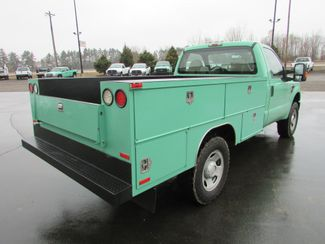2008 Ford F-350 4x4 Reg Cab Service Utility Truck   St Cloud MN  NorthStar Truck Sales  in St Cloud, MN
