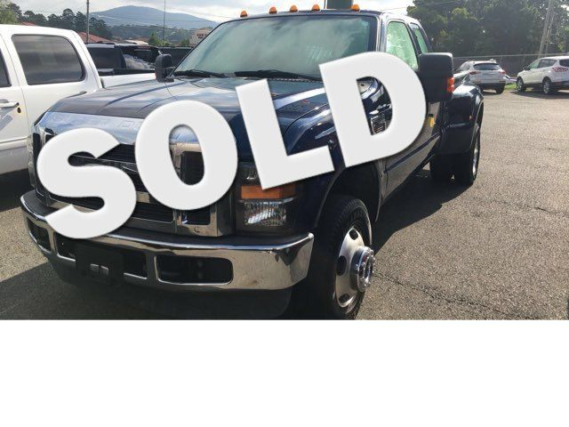 2008 Ford F-350  - John Gibson Auto Sales Hot Springs in Hot Springs Arkansas