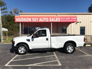 2008 Ford F-350 SD XL 2WD | Myrtle Beach, South Carolina | Hudson Auto Sales in Myrtle Beach South Carolina