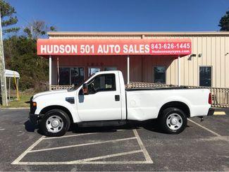 2008 Ford F-350 SD XL 2WD | Myrtle Beach, South Carolina | Hudson Auto Sales in Myrtle Beach South Carolina