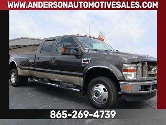 2008 Ford F-350 Super Duty SUPER DUTY in Clinton, TN 37716