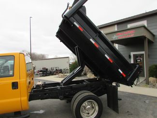 2008 Ford F-450 4x4 Reg Cab W9 Contractor Dump   St Cloud MN  NorthStar Truck Sales  in St Cloud, MN