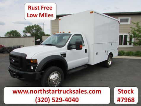 2008 Ford F-450 Service Utility Truck  in St Cloud, MN