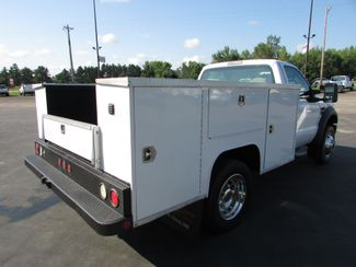 2008 Ford F-550 4x4 Service Utility Truck   St Cloud MN  NorthStar Truck Sales  in St Cloud, MN