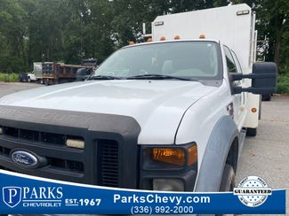 2008 Ford F-550SD XL in Kernersville, NC 27284
